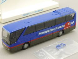 Rietze 64911 MB Tourismo FL O 350 Bus Maaskant Niederlande OVP SG