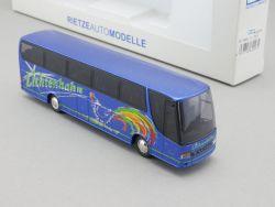 Rietze 64003 Setra S 315 HDH Omnibus Lichtenhahn 1:87 H0 NEU OVP