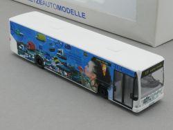 Rietze 62650 Mercedes Citaro Omnibus Fürth 177 TGC 1:87 NEU! OVP SG