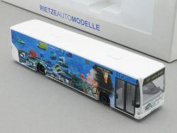 Rietze 62650 Mercedes Citaro Omnibus Fürth 177 TGC 1:87 lesen OVP