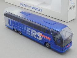 Rietze 64541 Neoplan Starliner Omnibus Univers Bonn 1:87 NEU OVP