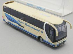 Rietze 64825 MAN Lion´s Star R02 Bus Peter's Reisedienst NEU OVP SG