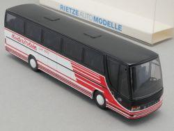 Rietze SM-S315HD-084 Setra S 315 HD Omnibus Heideröslein NEU OVP