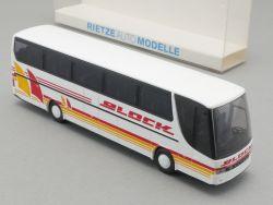 Rietze SM-S315HDH-051 Setra S 315 HDH Omnibus Block 1:87 NEU OVP