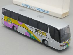 Rietze SM-S315HD-082 Setra S 315 HD Omnibus Stoss 1:87 NEU! OVP