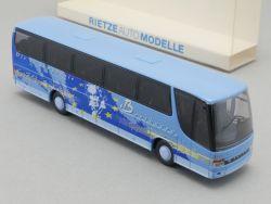 Rietze SM-S315HD-038 Setra S 315 HD Omnibus Beethoven NEU! OVP