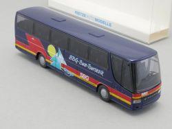 Rietze 64101 Setra S 315 HD SBG-Bus-Touristik Baden 1:87 NEU OVP