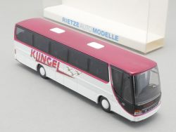 Rietze SM-S315HD-019 Setra S 315 HD Omnibus Klingel 1:87 OVP