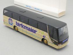 Rietze SM-S315HD-058 Setra S 315 HD Omnibus Brkmaier 1:87 NEU! OVP