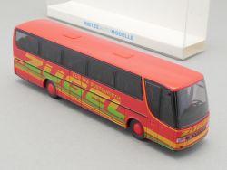 Rietze SM-S315HD-044 Setra S 315 HD Omnibus Zügel 1:87 NEU! OVP