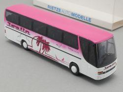 Rietze SM-S315HDH-015 Setra S 315 HD Omnibus Iselin 1:87 NEU OVP