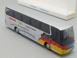 Rietze SM-S315HDH-054 Setra S 315 HDH Omnibus Cartes 25 NEU! OVP