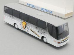Rietze 60230 Setra S 315 HD Omnibus Sailer Rottenburg H0 NEU OVP