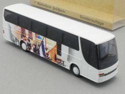 Rietze 60236 Setra S 315 HDH Omnibus Wallenstein-Festspiele OVP