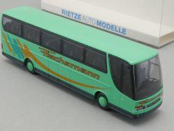 Rietze SM-S315HDH-005 Setra S 315 HD Omnibus Flachsmann NEU! OVP