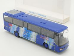 Rietze 62302 Setra S 315 GT-HD Omnibus IAA 1997 1:87 H0 NEU! OVP
