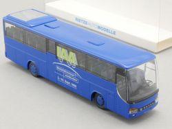 Rietze 62309 Setra S 315 GT-HD Omnibus IAA 1998 1:87 H0 NEU! OVP SG