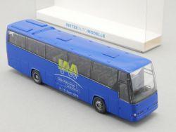 Rietze 61606 Volvo B12-600 Omnibus IAA 1998 1:87 H0 NEU! OVP SG