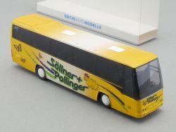 Rietze 61621 Volvo B12-600 Omnibus Söllner + Pollinger 1:87  OVP