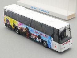 Rietze 61608 Volvo B12-600 Omnibus ADI Reisen Erfurt 1:87 NEU! OVP