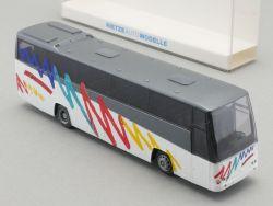 Rietze 64601 Volvo B12-500 Omnibus Vorführdesign 1:87 NEU! OVP