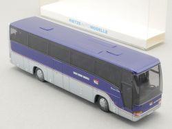 Rietze 61915 Van Hool T9 Acron Omnibus Van den Berg NL NEU! OVP