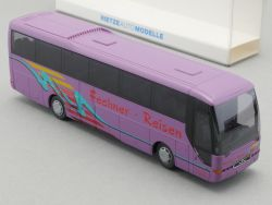 Rietze 64304 MAN Lion's Coach A13 Omnibus Fechner 1:87 NEU! OVP