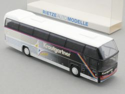 Rietze 61005 Neoplan Cityliner Omnibus Krautgartner 1:87 NEU OVP