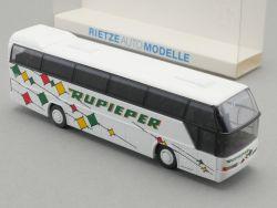 Rietze 61016 Neoplan Cityliner Omnibus Rupieper 1:87 NEU! OVP