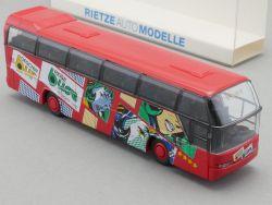 Rietze 61003 Neoplan N 116 Cityliner Omnibus Bur 1:87 NEU! OVP
