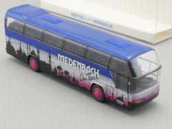 Rietze 61004 Neoplan Cityliner Omnibus Medenbach 1:87 NEU! OVP