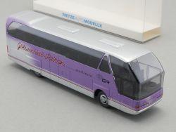 Rietze 62003 Neoplan Starliner SHD Omnibus Göltzschtal 1:87 OVP