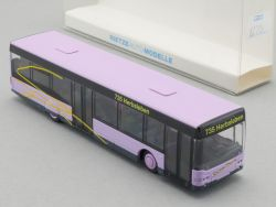 Rietze 62704 Neoplan Centroliner Omnibus Salza-Tours 735 NEU OVP