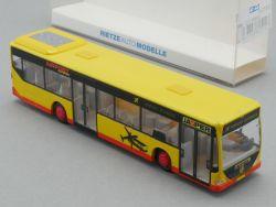 Rietze 62512 MB Citaro Omnibus Jasper Airport Express NEU! OVP