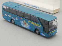 Rietze SM-Tourismo-009 MB Tourismo Omnibus Meso 1:87 NEU! OVP