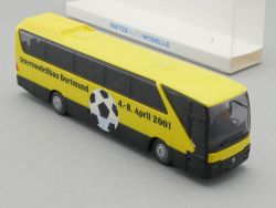 Rietze 61290 MB Tourismo FL Bus SoMo Intermodellbau 2001 NEU OVP