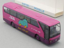 Rietze SM-Tourismo-008 MB Tourismo Omnibus IAA 1995 1:87 NEU OVP