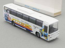 Rietze 60211 MB O 303 Omnibus Montreux Excursions 1:87 NEU! OVP
