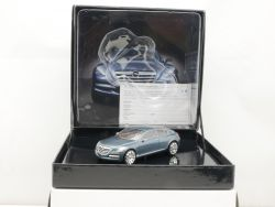 Norev Werbemodell Opel Insignia Concept Car IAA '03 1:43 NEU OVP