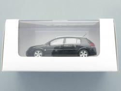 Schuco Opel Signum Caravan Werbemodell schwarz 1:43 NEU! OVP SG