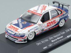 Onyx XT030 Opel Vectra Sport STW 96 M Werner 1:43 TOP! OVP