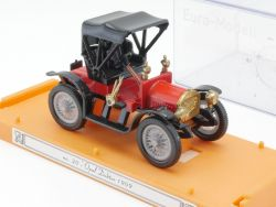 R.W.-Modell Ziss Opel #20 Doktor 1909 Oldtimer Euro Modell OVP