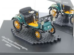 Vitesse Opel Patent-Motorwagen System Lutzmann 1899 SoMo OVP