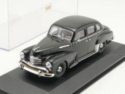 Minichamps 430 043301 Opel Kapitän schwarz Modell 1951 1:43 OVP