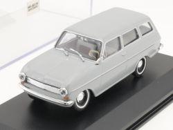 Minichamps Opel Kadett A Caravan 1962-65 grau Modell 1:43 TOP! OVP