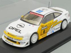 Minichamps 934101 Opel Calibra Racing Joest Rosberg #6 Lesen OVP