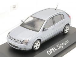 Schuco Werbemodell Opel Signum 3.2 V6 Modellauto 1:43 TOP! OVP