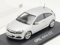 Minichamps Werbemodell Opel Astra GTC Modellauto 1:43 TOP! OVP