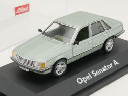Schuco 03301 Opel Senator A Modellauto 1:43 TOP! OVP