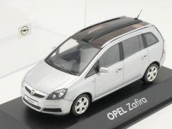 Minichamps Werbemodell Opel Zafira B Modellauto 1:43 TOP! OVP